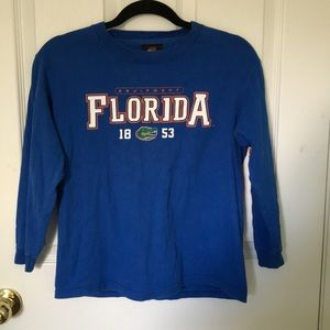 Other - University of Florida Long Sleeved T Shirt